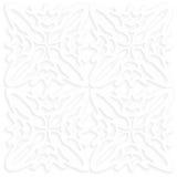 Module 6 d'abstraction de Cattleya Photo libre de droits