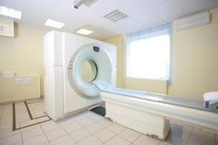 Module de balayage de CT Photographie stock libre de droits