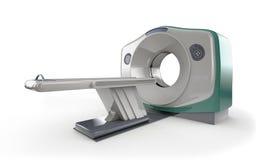 Module de balayage de MRI Photos stock