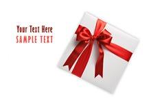 module de cadeau Photos stock