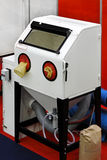 Module de soufflage de sable Image stock