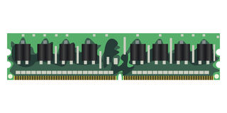 Module RAM Stock Photos