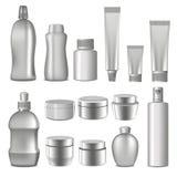 modules cosmétiques Photo stock