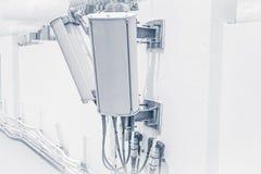 modulo cellulare senza fili dell'antenna 4g Fotografie Stock Libere da Diritti