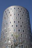 Modulo moderno Vienna dell'alloggiamento Fotografia Stock Libera da Diritti