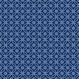 Modus de Nillium : Vecteur géométrique Art Rhombic Pattern Design Photographie stock libre de droits