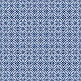 Modus de Nillium : Vecteur géométrique Art Rhombic Pattern Design Photos libres de droits
