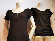 Mody atrapa - sezonowa odzie? dla kobiet fotografia royalty free