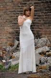 mody dziewczyna Zdjęcie Stock