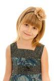 mody dziewczyny potomstwa obraz royalty free