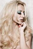mody fotografii kobiety Zdjęcie Royalty Free