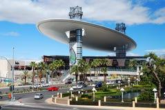 mody las centrum handlowego Nevada przedstawienie Vegas zdjęcie royalty free
