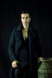 mody mężczyzna potomstwa Zdjęcie Royalty Free