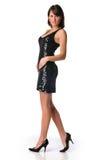 mody modela kobiety potomstwa Zdjęcie Stock