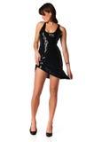 mody modela kobiety potomstwa Zdjęcie Royalty Free