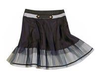 Mody spódnica obrazy stock