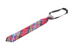 Mody szyi krawat Zdjęcia Stock