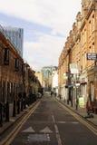 Mody ulica Londyn Fotografia Stock