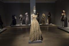 Mody wystawa w Zagreb, Chorwacja zdjęcie royalty free