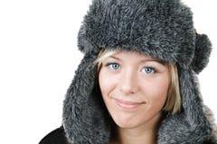 mody zima obrazy stock