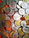 moeda Fotos de Stock