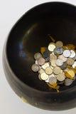 moeda Fotografia de Stock Royalty Free