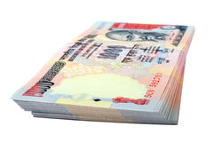 moeda indiana Imagem de Stock Royalty Free