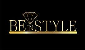 Moedas de ouro no saco Imagem de Stock Royalty Free