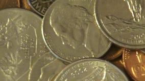 Moedas, dinheiro, moeda filme