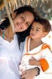 Moeder Royalty-vrije Stock Afbeelding