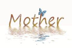 Moeder Stock Afbeelding