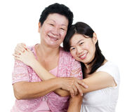 Moeder & Dochter