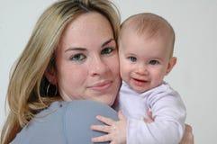 Moederschap Stock Foto's