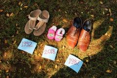 Moederschapsspruit stock fotografie