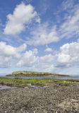Moelfre Island, Moelfre Royalty Free Stock Photography