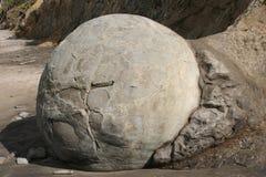 Moeraki Boulders Stock Photos
