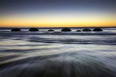 Free Moeraki Boulders, New Zealand Royalty Free Stock Images - 29167319