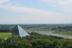 Moerenumapark Japan Royalty-vrije Stock Foto's
