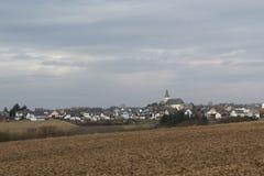 Moersdorf en Allemagne photos stock