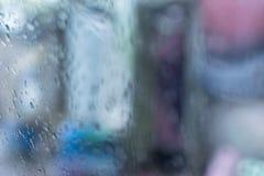 Moesson abstract beeld royalty-vrije stock afbeeldingen