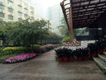 MOET Macao royalty-vrije stock fotografie