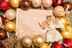 Mofa de la tarjeta de felicitación para arriba Imagen de archivo libre de regalías