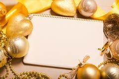 Mofa de la tarjeta de felicitación para arriba Foto de archivo