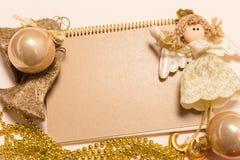 Mofa de la tarjeta de felicitación para arriba Imágenes de archivo libres de regalías