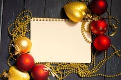 Mofa de la tarjeta de felicitación para arriba Fotos de archivo