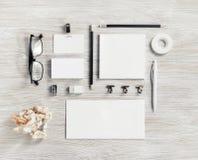 mofa de los efectos de escritorio para arriba fotografía de archivo libre de regalías