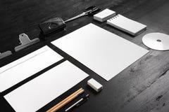 Mofa inmóvil para arriba para la plantilla del diseño de la identidad imagen de archivo libre de regalías