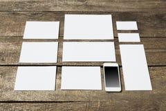 Mofa para arriba Imágenes de archivo libres de regalías