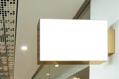 Mofa para arriba Letrero de la tienda, tienda Dimensión de una variable rectangular imagen de archivo