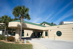 Moffitt cancer center child care Royalty Free Stock Photos